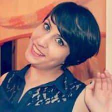 Profil utilisateur de Séphora