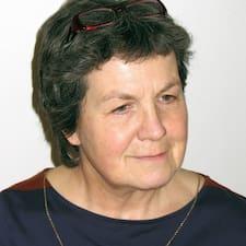 Profil utilisateur de Bärbel