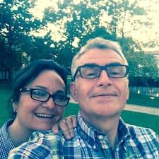 Profil utilisateur de Jean-Pierre  & Corinne