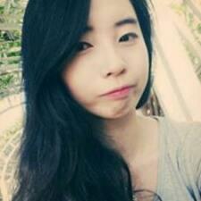Profilo utente di Eunhye