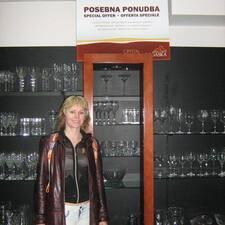 Татьяна TATIANA User Profile