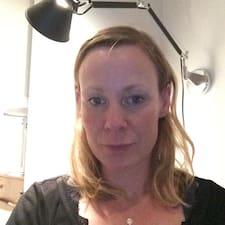 Kristin Brukerprofil