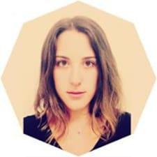 Profilo utente di Lina