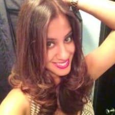 Shakira User Profile