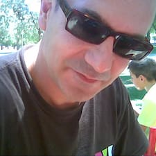 Nutzerprofil von Hilario Jesús