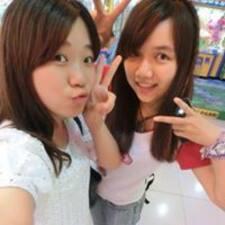 Chenhao User Profile