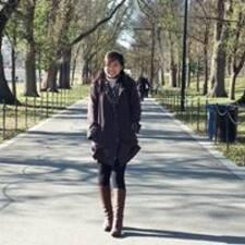 Yvonne Yuan — хозяин.