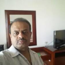 Profilo utente di Nawalage Don