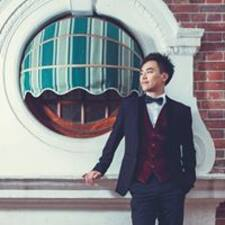 Profil utilisateur de Shing Wai