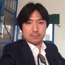 Perfil de usuario de 승호