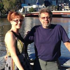 Profil korisnika Debra And Peter
