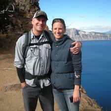 Shannon And Noah Brugerprofil
