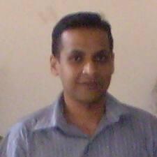 Profilo utente di Harsha