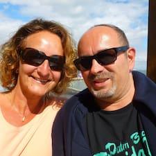 Norbert&Ursula - Uživatelský profil
