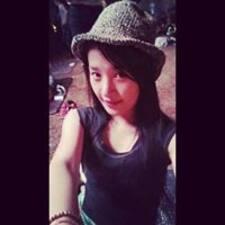 Jooni User Profile