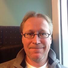 Profil utilisateur de Antti