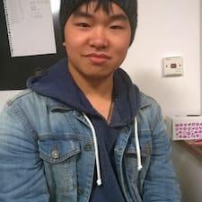 Zhijiang User Profile