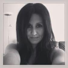 Profil utilisateur de Angi Mojito