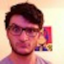 Profil korisnika Tristan