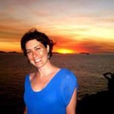Jasmina - Uživatelský profil