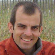 Profil utilisateur de Roman
