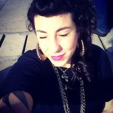 Lissia felhasználói profilja