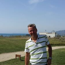 Ragnar Tomas User Profile