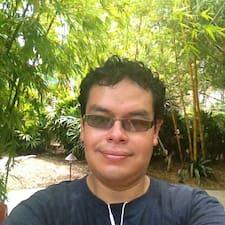 Profil utilisateur de Fernando Erik