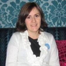 Ivika User Profile