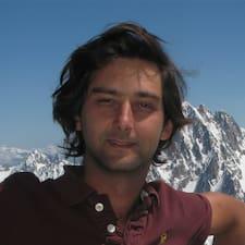 Profil korisnika Edouard