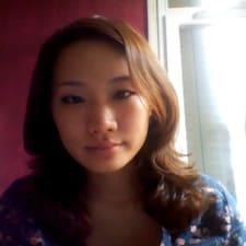 Suh Yeon User Profile