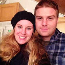 James And Carolyn User Profile