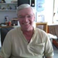 Nicolaas Joseph User Profile