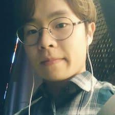 Profil utilisateur de SungHo