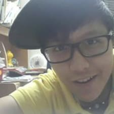 Profil korisnika Wong Chew Ee