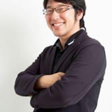 Profil utilisateur de Katsumoto