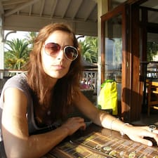 Profilo utente di Ségolène