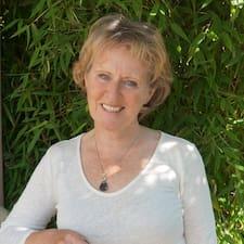 Profil utilisateur de Helen Ann