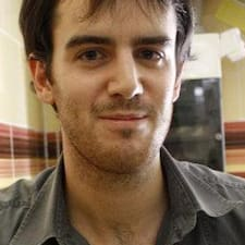 Riccardo felhasználói profilja