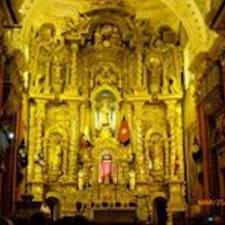 Quito Ecuador是房东。