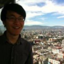 Simplang User Profile