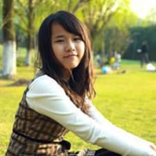 Профиль пользователя Chi Kuan