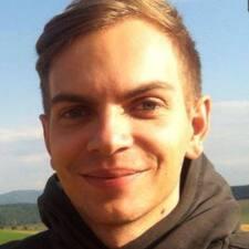 Profil utilisateur de Slavomir