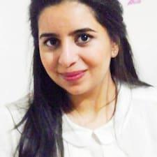 Ilham User Profile