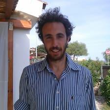 Perfil de usuario de Giacomo