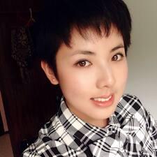 Tang - Uživatelský profil