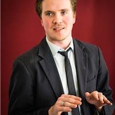 Benedict User Profile