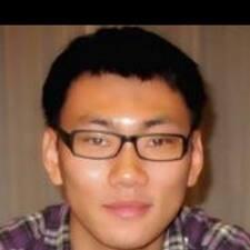 โพรไฟล์ผู้ใช้ Yuanjun