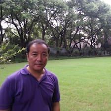 Henkilön Baoxin käyttäjäprofiili
