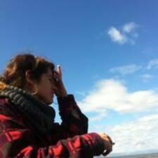 Profil utilisateur de Eveline